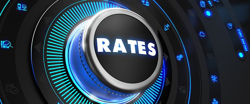 Mortgage Rate vs Interest Rate