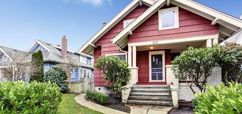Buying an older home is a great choice