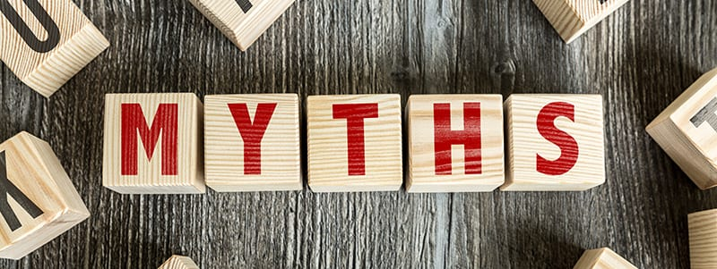 Two Mortgage Myths