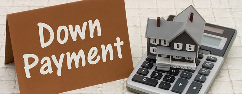 how to get a bank loan for a house