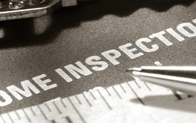Five key players in the home inspection process.