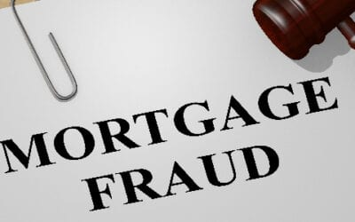 Mortgage Fraud Primer
